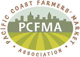Pacific Coast Farmers Market Logo
