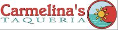 carmelina's taqueria 2 logo