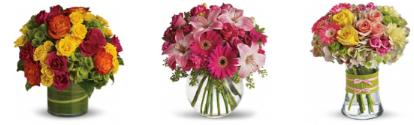 flowers smaller