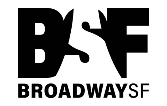Broadway SF logo