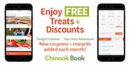 chinook book promo