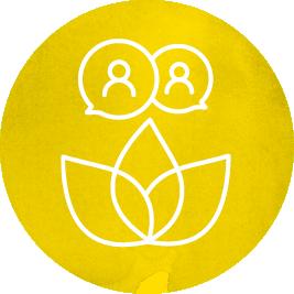 Social Wellness icon