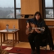 THE MUSIC IN THE LIBRARY featuring KATIE CASH and JULIE WOLF