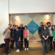Global Brain Health Institute Memory and Aging Center volunteered at St. Anthony's. Stanthonys